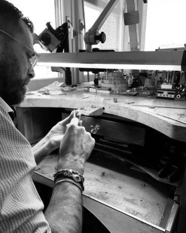 Le créateur - Benoit - L'Atelier de Benoit